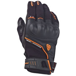 Gants RS GRIP HP  Noir/Orange