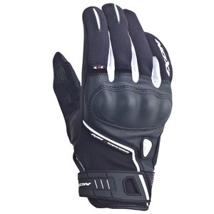 Gants RS GRIP LADY HP  Noir/Blanc