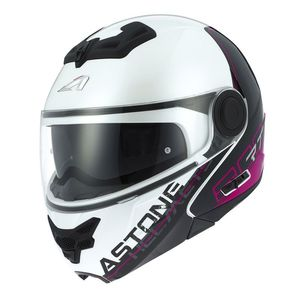 Casque Astone Rt 800 Linetek Lady