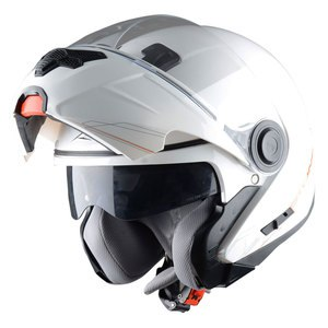 Casque RT 800 - MONOCOLOR  Blanc