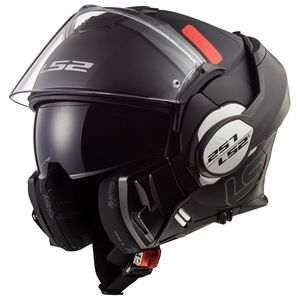 Casque FF399 - VALIANT - PROX  Matt black