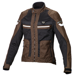 Blouson RUSH LADIES  Marron
