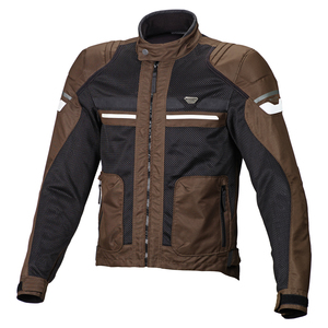 Blouson RUSH  Marron