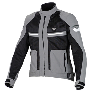 Blouson RUSH LADIES  Gris