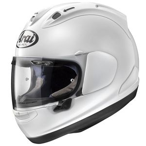 Casque RX7-V FROST WHITE  Blanc