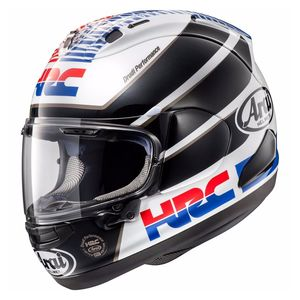Casque Arai Rx7-v Hrc Limited Edition