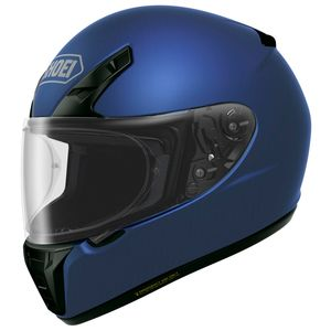 Casque RYD - MAT  Matt Blue Metallic