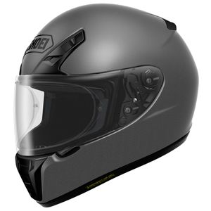 Casque RYD - MAT  Mat Deep Grey