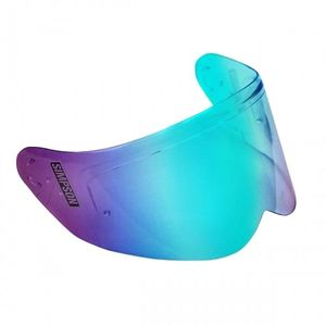Ecran casque IRIDIUM GHOST  Iridium Rainbow