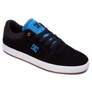 Baskets CRISIS  Black