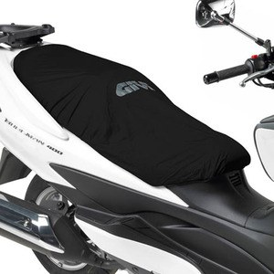 Couvre-selle Impermeable Universel