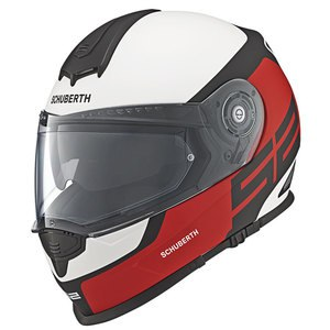 Casque S2 SPORT ELITE  Rouge