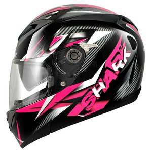 Casque S700-S NASTY  KVW