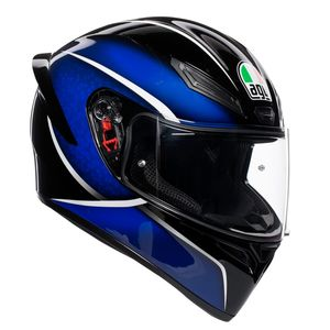 Casque Agv K-1 - Qualify