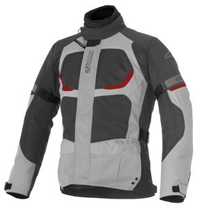 Veste SANTAFE AIR DRYSTAR  Light Gray