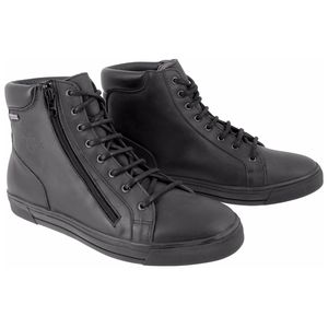 Baskets JACK WATERPROOF  Noir