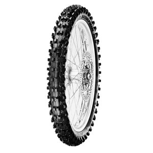 Pneumatique SCORPION MX 32 MIDDLE SOFT 90/100 - 16 (51M) TT