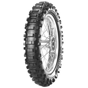 Pneumatique SCORPION PRO F.I.M 120/90 - 18 (65M) TT