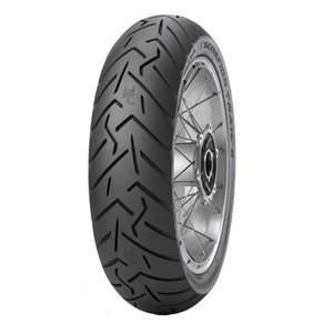 Pneumatique SCORPION TRAIL II 130/80 R 17 M/C (65V) TL