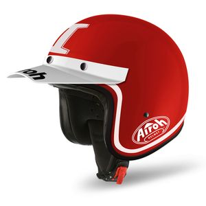 Casque Airoh Six Days Trophy - Color