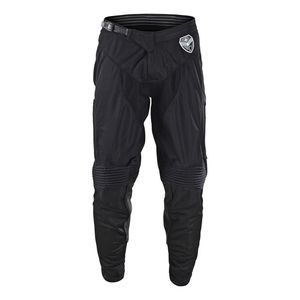 Pantalon cross SE AIR - SOLO - BLACK 2020 Noir