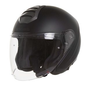 Casque M1 LONDON  Noir mat