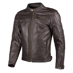 Blouson IRON  Marron