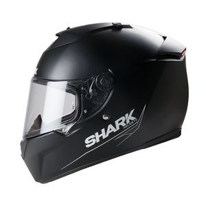 Casque SPEED-R 2 MAX VISION BLANK MAT  KMA