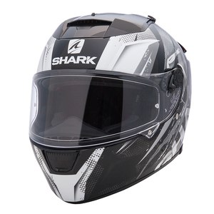 Casque SPEED-R 2 MAX VISION TIZZY  KWW