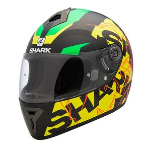 Casque Shark Destockage S600 Volt