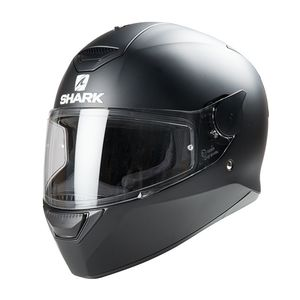 Casque D-SKWAL BLANK MAT  KMA