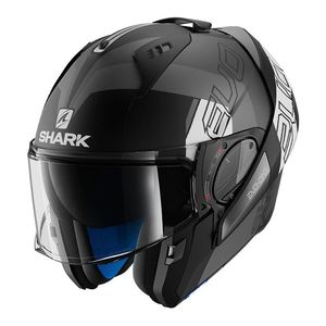 Casque Shark EVO ONE 2 SLASHER MAT