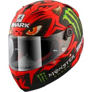 Casque Shark Race-r Pro Replica Lorenzo Austrian Gp Mat- Limited Edition