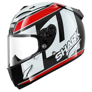 Casque RACE-R PRO R. DE PUNIET  KWR