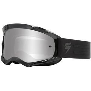 Masque cross WHIT3 LABEL BLACK BLACK 2020 Noir