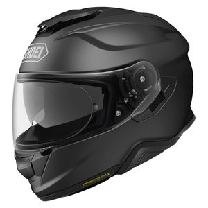 Casque GT-AIR 2 - MATT  Matt Black