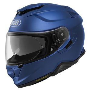 Casque GT-AIR 2 - MATT  Matt Blue Metallic
