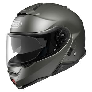 Casque NEOTEC II METAL  gris anthracite