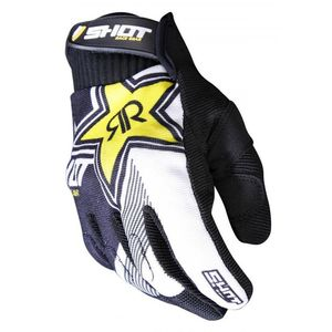 Gants Shot Drift - Rockstar