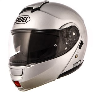 Casque NEOTEC - METAL  Gris