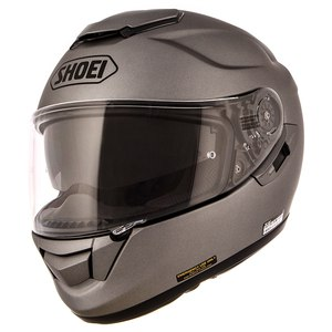Casque GT-AIR - MAT  Gris mat