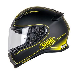 Casque Shoei Nxr - Flagger Limited Edition Tc3