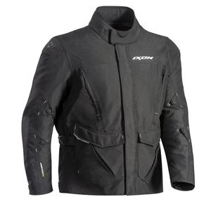 Blouson SICILIA KING SIZES  Black
