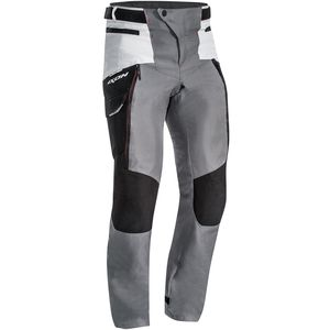 Pantalon Ixon SICILIA Black/Grey/Red