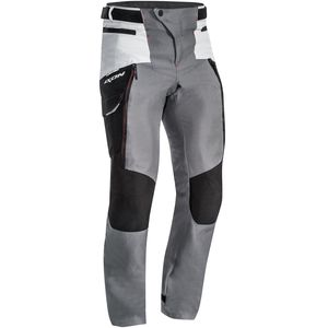 Pantalon SICILIA LADY  Black/Grey/Red