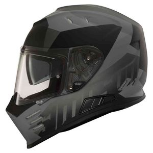 Casque SIMPSON - VENOM - ARMY  Green Black