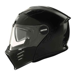 Casque DARKSOME - SOLID  Black
