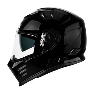 Casque VENOM SOLID  Black
