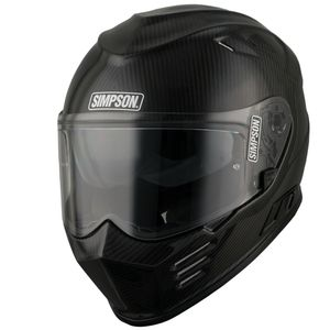 Casque VENOM - GHOST CARBON  Carbone