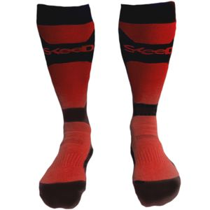 Chaussettes SPA  Rouge